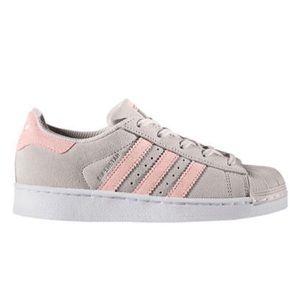 Adidas preschool superstar sneakers BZ0368